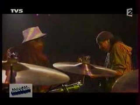 Carlos Santana et Buddy Guy - Montreux Jazz Festival -wecgR6ubTyw