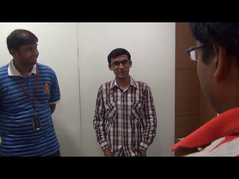Two days - Telugu Short film on software life