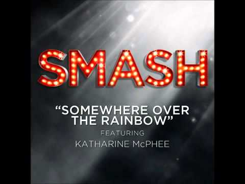 Smash - Somewhere Over The Rainbow (DOWNLOAD MP3 + Lyrics)