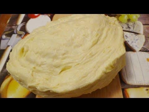 Слоеное тесто без возни! Супер быстро и просто !!!