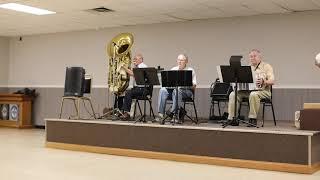 North Star Concertina Club - Over Three Hills Waltz