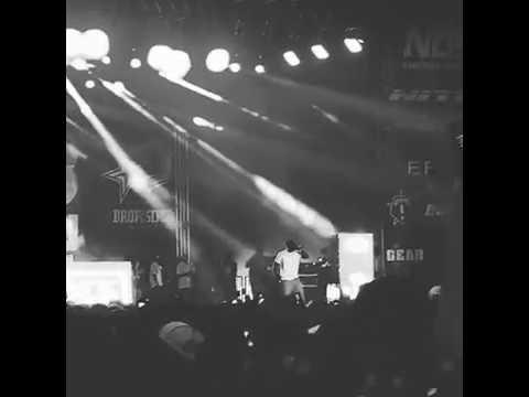 Jay Rock - Money Trees Live at The 2016 Los Angeles Dub Show