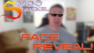 Moo Snuckel Face Reveal!