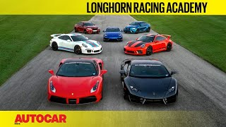 Longhorn Racing Academy | Feature | Autocar India
