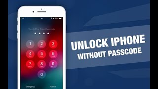 It WORKED! EASIEST iPHONE PASSCODE UNLOCK iOS 12! How to UNLOCK iPHONE without PASSCODE on iOS 12!