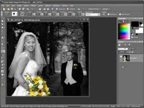 Improving Wedding Photography