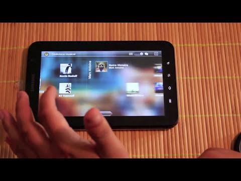 Tutorial para Instalar el Reproductor de musica de android 2.3 en tu android