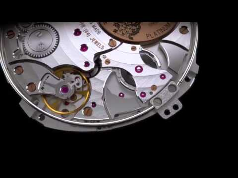 Manufacture Piaget 1290P Movement
