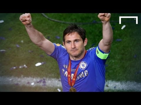 Lampard wants to stay at Chelsea
