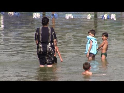 Tajik Summer Forecast: A Long, Hot Ramadan