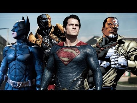 DC Movie Future Going Low Budget?