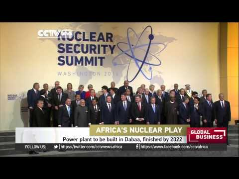 INTERVIEW:4 African countries considering nuclear power
