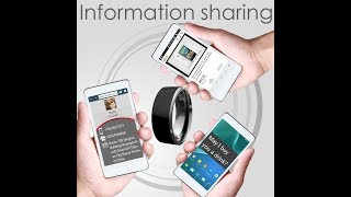 Magic Finger For Android Windows NFC Phone Smart Accessories