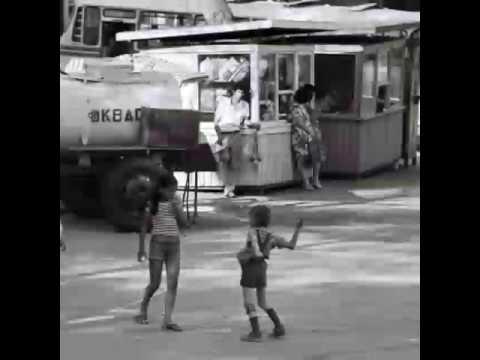 Баку 1970 _ 1990 Ностальгия