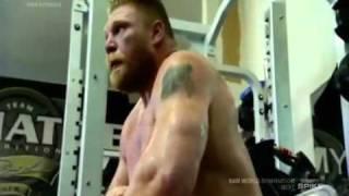 UFC 121: UFC Primetime Episode 2: Brock Lesnar vs Cain Velasquez