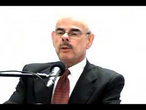 WeAreChangeLA confronts Rep. Henry Waxman Video