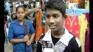 Tamil News: MIC Youth deepavali with Sri Lanka Tamil