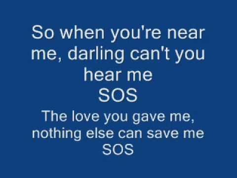 Abba - Knowing me, knowing you with lyrics - YouTube