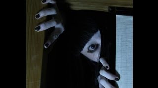 10 Horrifying Japanese Urban Legends