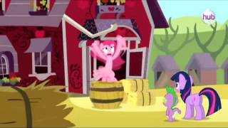 [Exclusive Clip] My Little Pony: Friendship Is Magic - Magical Mystery Cure - Cutie Mark Song