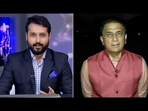 As lead bowler, Ishant Sharma must learn to control his aggression: Gavaskar to NDTV