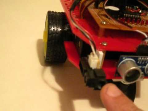 Mobile Robot Sensors