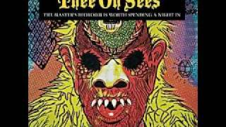 Watch Thee Oh Sees Grease video