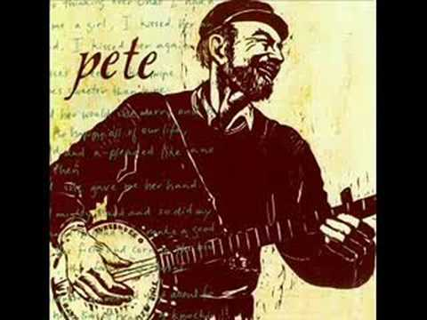 Pete Seeger - The Water Is Wide