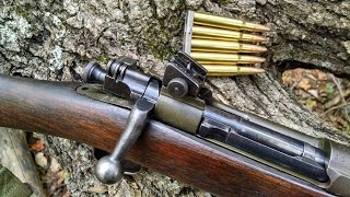 Springfield Armory 1903 A3