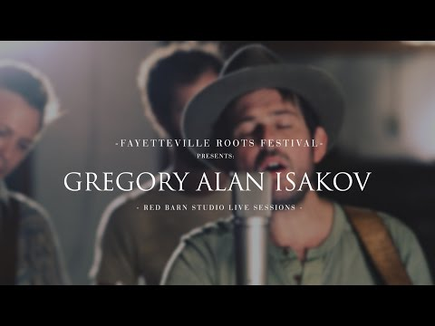 Gregory Alan Isakov - Time Will Tell