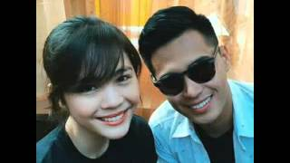 Janella Salvador and Marlo Mortel - Mananatili by Francis Louis Salazar MarNella