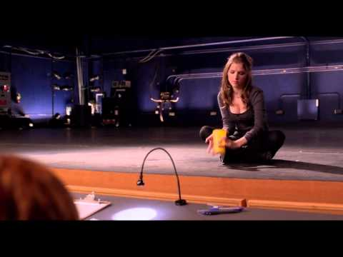 Pitch Perfect - Beca's Audition