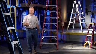 Ladder Safety Training Video