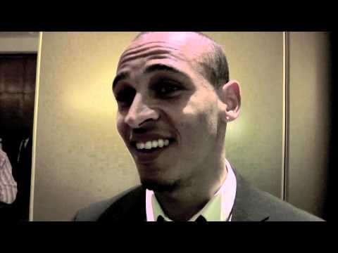 Peter Odemwingie on his Premier League debut season and the Best Of Africa Awards ...