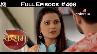Kasam - 12th October 2017 - कसम - Full Episode