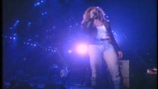 Tina Turner Paradise Is Here Live 1988