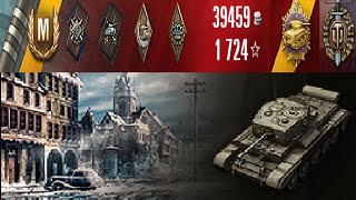 World of Tanks - Cromwell | Pool
