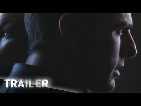 Minority Report (Modern Trailer)