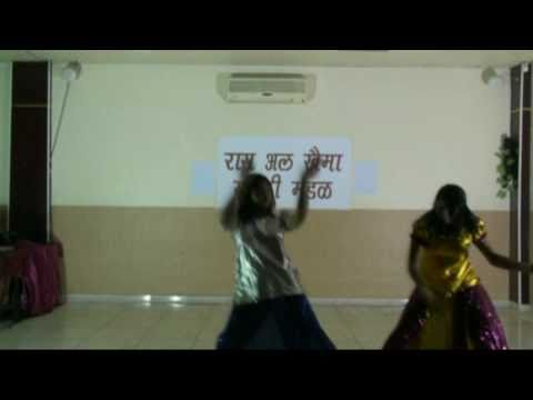 Hindi Fusion Dance