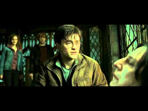 Top 5 Harry Potter Death Scenes