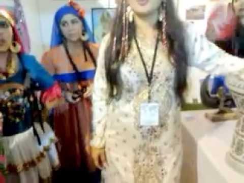 Chicas Egipcias
