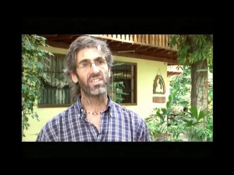 Reportaje al Perú: Tarapoto - cap 1
