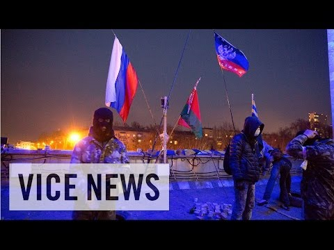 Donetsk Demands a Referendum: Russian Roulette (Dispatch 22)