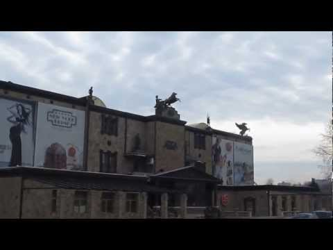 25. Ресторан Колизей, Московский проспект, Харьков, Украина