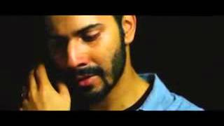 Jeena Jeena HD  Full Video Song   Badlapur 2015   Atif Aslam,Varun Dhawan,Yami Gautam