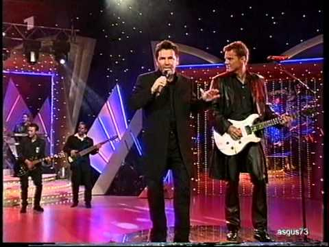 Modern Talking - Sexy, Sexy Lover  die Goldene Hitparade, Ard,24.05.1999  video