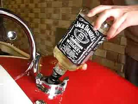 Jack Daniels drinking AC Cobra Music Videos