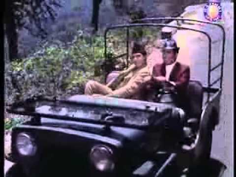 Mere Sapno Ki Rani  Superhit Bollywood Song - Rajesh Khanna &...
