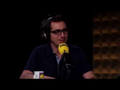 NADIE SABE NADA Radio (Programa 7) - Andreu Buenafuente & Berto Romero