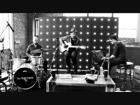 We Are Augustines - Juarez